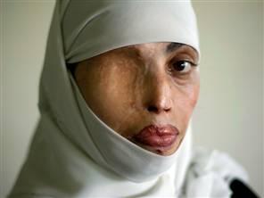 Veshjet e grave myslimane në vende të ndryshme! Attachment
