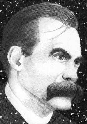 Friedrich Nietzsche Attachment
