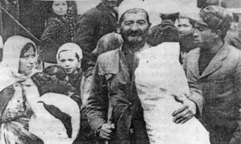 Image result for gjenocidi Çame