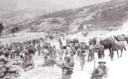 Sulmi ushtarak grek i 2 gushtit 1949 në Jug, agresion strategjik për pushtimin e Shqipërisë