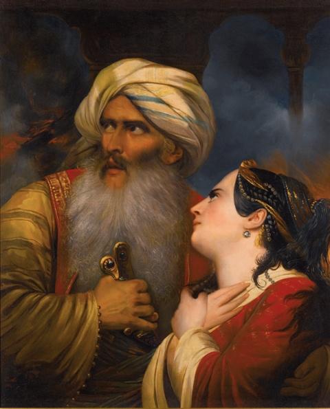 Emri:  Ali-Pasha-me-Vasilliqine.jpg  Shikime: 604  Madhësia:  98.7 KB