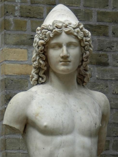 Emri:  Dioscuros i biri i Zeusit.jpg  Shikime: 314  Madhësia:  39.0 KB