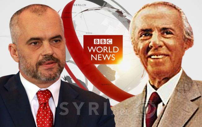 Emri:  edi-rama-enver-hoxha-bbc.jpg  Shikime: 607  Madhësia:  40.9 KB
