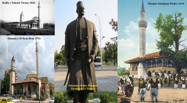Emri:  Sulejman Pasha Bargjini.jpg  Shikime: 587  Madhësia:  50.3 KB
