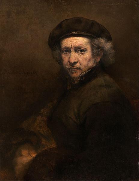 Emri:  463px-Rembrandt_van_Rijn_-_Self-Portrait_-_Google_Art_Project.jpg  Shikime: 67  Madhësia:  31.0 KB