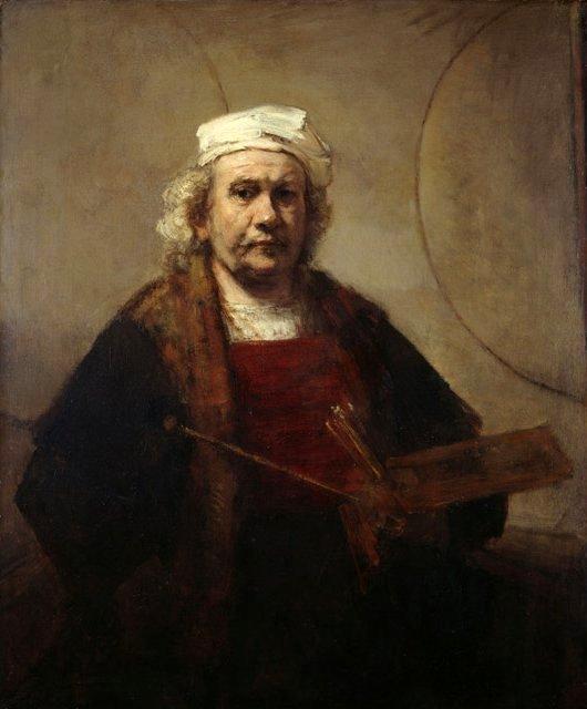 Emri:  Rembrandt_van_rijn-self_portrait.jpg  Shikime: 70  Madhësia:  44.1 KB