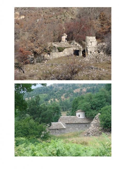Emri:  Kisha-e-manastirit-te-Kryeengjellit-Mihail-Nivan-Zagori-Gjirokaster.jpg  Shikime: 1552  Madhësia:  55.9 KB