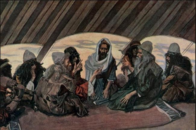 Emri:  Jethro dhe Jezusi.jpg  Shikime: 415  Madhësia:  50.4 KB