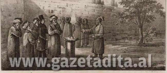 Emri:  Koka-e-Aliut-ne-Stamboll-Gravura-Robert-Walsh.jpg  Shikime: 534  Madhësia:  38.9 KB